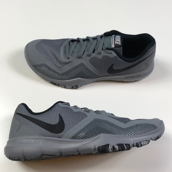 2d5ec1e14113 NWT men s Nike flex control II cross training